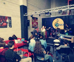Le band del progetto di musica d'insieme a EFFETTO VENEZIA 2020